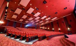 美国佐治亚州宣布:当地影院餐厅下周可恢复营业