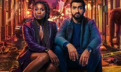 《爱情鸟》发布首款预告,5月22日上线Netflix
