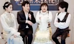 沈腾自曝担任贾玲导演电影《你好,李焕英》男主角