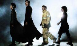 韩国电影《与神同行》系列将翻拍中国版