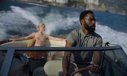 电影《身在高地》重新定档,明年6月18日上映