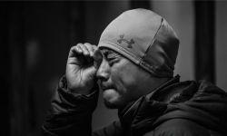导演林毅:电影是我的梦想,哪怕匍匐前进也绝不停歇