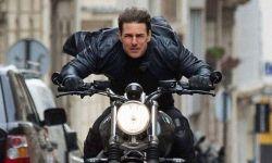 《碟中谍7》或将放弃意大利取景,阿汤哥希望6月复工拍摄