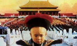 《末代皇帝》数位修复版 5月15日台湾重映