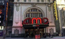 AMC院线:《信条》《花木兰》等大片上映才会重开影院