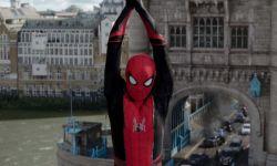 受疫情影响,两部《蜘蛛侠》上映时间双双延迟