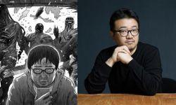《釜山行》导演延相昊将执导Netflix原创新剧《地狱使者》