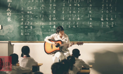 院线电影《极震区》发布片尾曲《爱国主义》MV