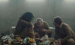 电影《饥饿站台》:坠入地狱 深不见底的是站台还是人性