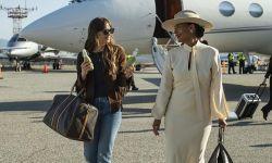 《五十度灰》女主新片上映,演绎小助理的音乐逐梦之旅