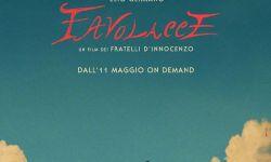 柏林国际电影节最佳编剧奖作品《烂故事》发布意大利版海报