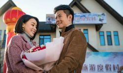 康镇海导演,现实主义农村题材大剧《婚变》将上映