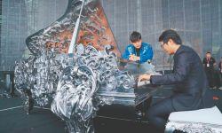 《周游记》:周董来到深圳,邀来国际钢琴巨星郎朗担任嘉宾