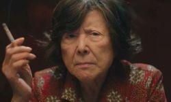 周采芹主演新黑色喜剧《幸运的奶奶》,今日发布预告片