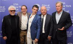 纽约电影节将于9月25日举行,将采取线上和线下相结合的方式