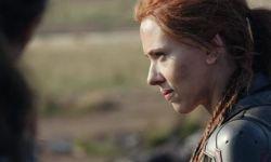 迪士尼确认,《黑寡妇》将于10月28日在英国公映