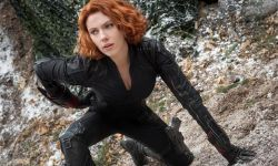 《黑寡妇》电影将贯穿漫威前三个阶段