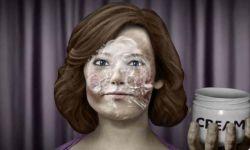 高风猎奇短片《神奇乳霜》 :乌托邦的时代真的会幸福吗
