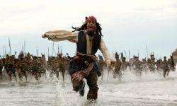 《加勒比海盗》有望变成电视剧被搬上小荧幕