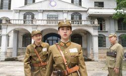 国军兄弟》于5月16日在山城重庆江津满格开机