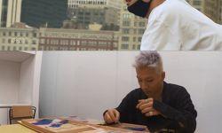 BIGBANG成员太阳首部纪录片公开,分享普通人东永裴的日常生活