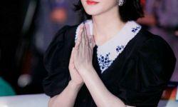 5月18日,由陶红主演的电影《天道王》在北京举行发布会
