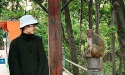 刘昊然参演电影《我和我的家乡》