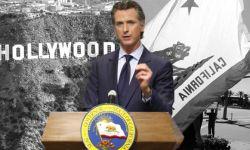 除洛杉磯之外,加州的影視劇組5月25日起可以復工