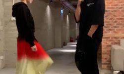 520狗粮来了,周杰伦分享与昆凌斗舞的视频