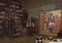 亚历山大·德斯普拉评《法兰西特派》:不可思议,美丽,有趣,疯狂