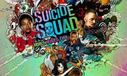 大卫·阿耶表示《自杀小队》存在导剪版