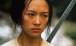 《卧虎藏龙》二十年,李慕白想要和玉娇龙阴阳合体