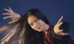 金庸ip《射雕》出新片,这次主角是梅超风