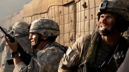 53对400,阿富汗战争题材电影《前哨》7月2日上映