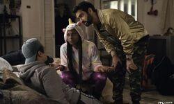 《爱情鸟》登顶Netflix观看榜首位