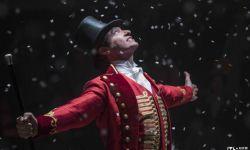 韓國影院部分復工,《馬戲之王》登頂周末票房榜