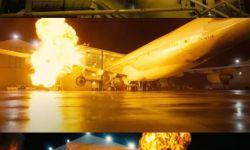 超豪剧组,《信条》演员爆料导演真的炸了一架飞机