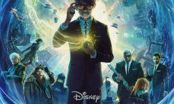 迪士尼奇幻片《阿特米斯的奇幻历险》曝光一支新预告