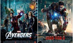 香港院线限时重映《复仇者联盟》和《钢铁侠3》