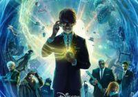 迪士尼奇幻电影《阿特米斯奇幻历险》将于6月12日上线流媒体