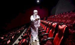 42%的影院表示有倒閉風險