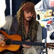 强尼戴普未出局!有望《加勒比海盗》重回系列