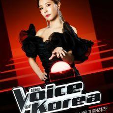 BoA出演的Mnet《The Voice of Korea 2020》将于今日首播!