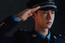 《冰雨火》定妆照官宣,陈晓+王一博双男主设定值得期待