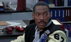 《比弗利山警探4》已经进入了开发阶段,《绝地4》导演加盟