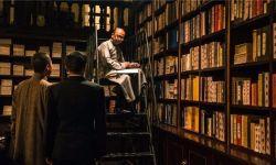 电影频道历史巨作《浴火书魂》:讲述商务印书馆百年风雨