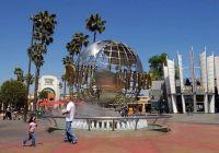 洛杉矶好莱坞环球影城有望7月开业