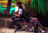 日漫《NANA》備案將拍劇,戚薇李承鉉版至今未播