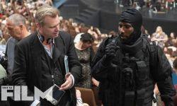 克里斯托弗·諾蘭執導的新片《信條》計劃于7月17日在美國上映