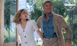 007或有女儿,《无限赴死》通告暗藏玄机